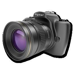 logiciel de photomaton fonctionnant avec un appareil photo reflex