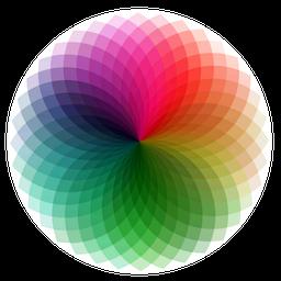 les effets graphiques du logiciel de cabine photo